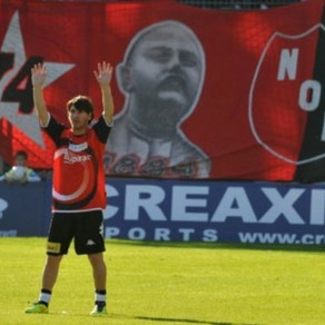 #1 Newell's, Messi y el posicionamiento de la marca