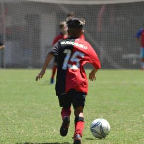 #2 Por qué es importante el desarrollo del fútbol infantil