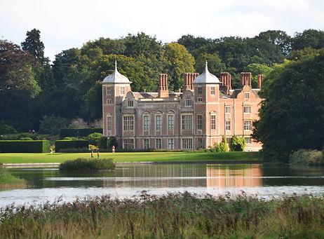 Blickling Hall