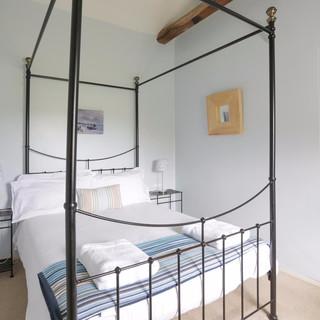 Hall Barn double bedroom