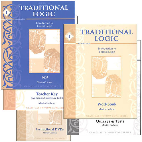 Memoria: Traditional Logic 1 Complete Set