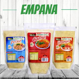 Empana Fácil