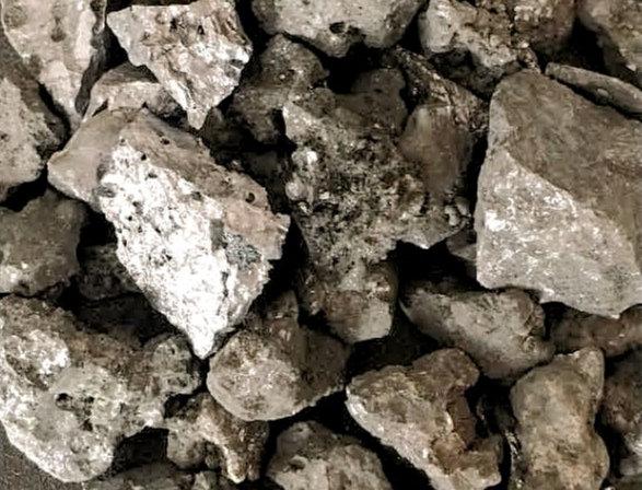 Manganese Slag (Mn32%) Japan