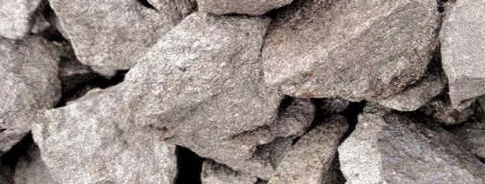 铬铁 (Cr 60%) 印度