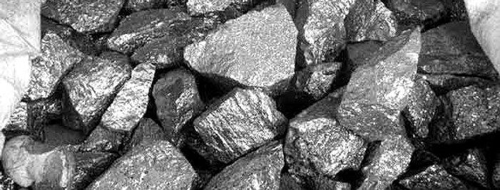 Silicon Metal (Si 98.5-99%) China
