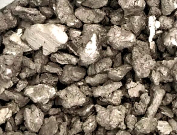 Titanium Sponge (Ti 97%) China