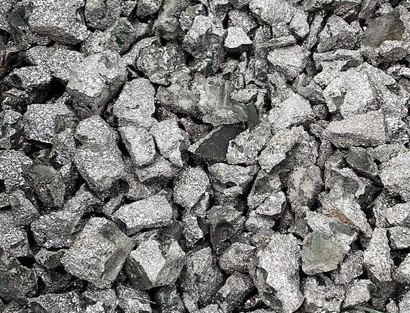 Ferro Chrome (Cr 60-62%) Low Carbon China