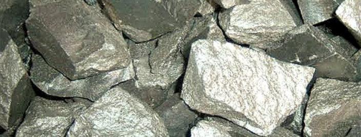 硅铁 (Si 65-75%) 科威特