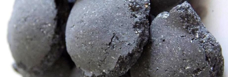 Silicon Briquettes (Si 70%) China