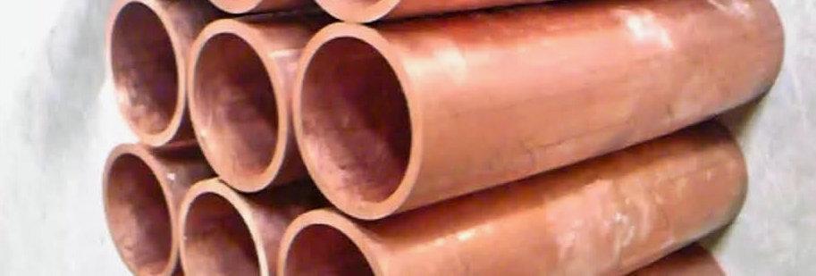 Copper Mould Tube (Cu99.9%) China