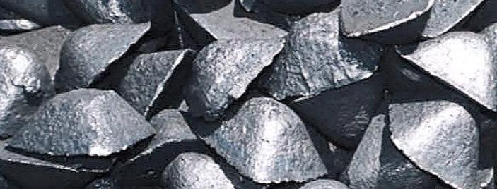 碱性生铁/铸造生铁/球墨生铁 巴西