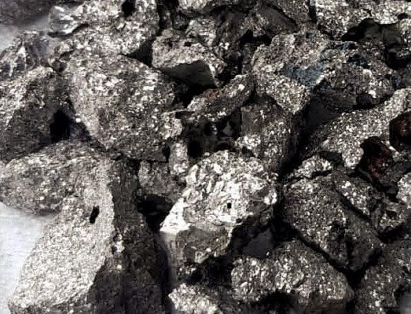 Ferro Chrome (Cr 68-74%) Low Carbon Turkey