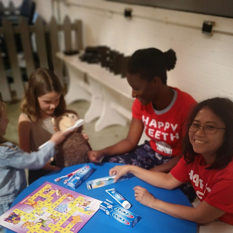 Leeds-Special School Screening and Lessons at Special Needs School