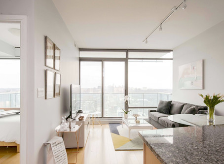 How To Buy Furniture For Your Toronto Airbnb