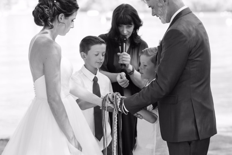 Hand-fasting Ceremony