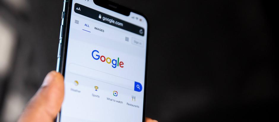 Pourquoi acheter sa marque sur Google ?