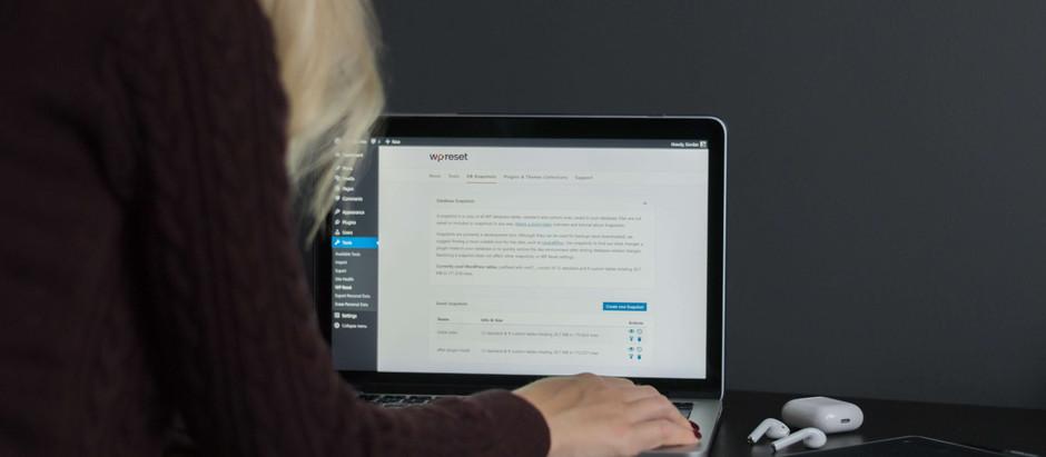 Les plus beaux thèmes Wordpress gratuits