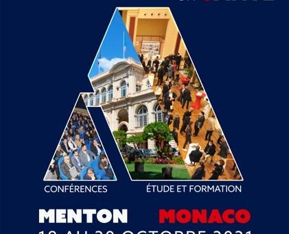 Journée de l'Architecture en Santé 18 to 20th October 2021