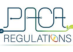 paca régulation