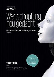 KPMG, TrendOne: Wertschöpfung neu gedacht - 42 pages