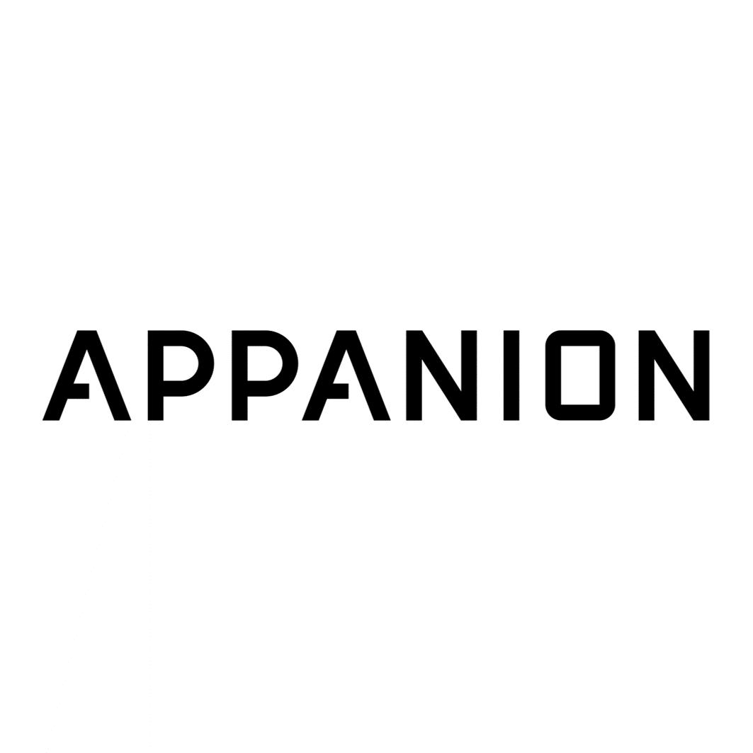 Bildergebnis für Appanion Labs GmbH