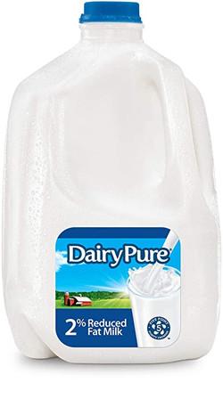 Dairy Pure 2% Milk