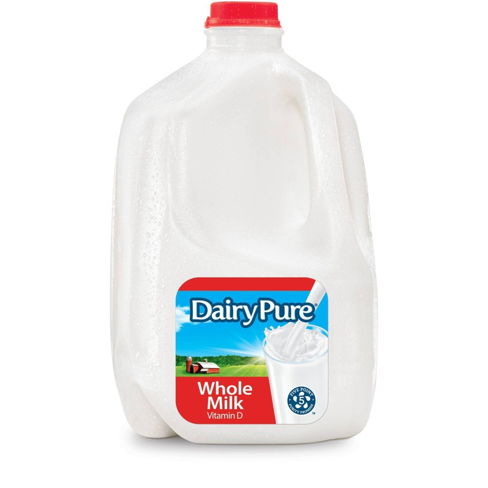 Dairy Pure Whole Milk