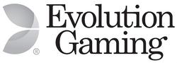 Evolution - LIVE CASINO