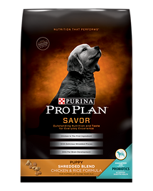 Purina ProPlan Puppy Shredded Blend Chic