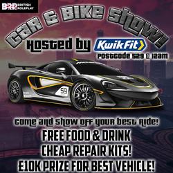 Car&BikeShow