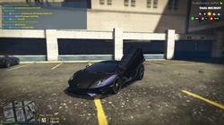 Faynts Lamborghini