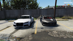 mike and smizzle audi