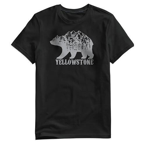 Yellowstone  Unisex Jersey Tee
