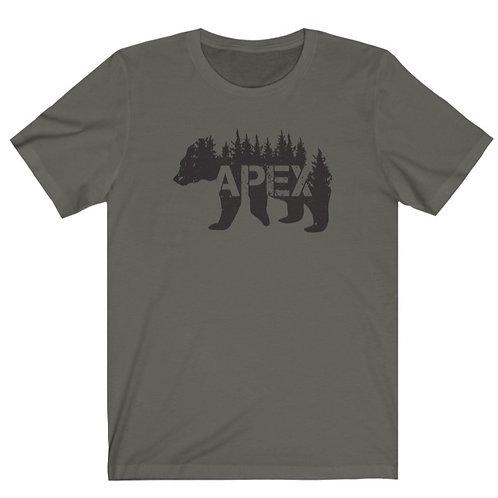 Apex Unisex Jersey Tee