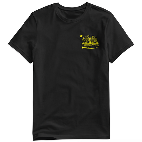 California Unisex Jersey Short Sleeve Tee