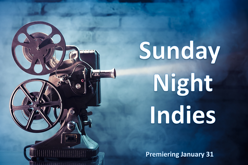 Sunday Night Indies premiering.png