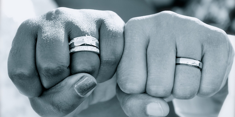 Stonecrest Marriage Ministry Workshop