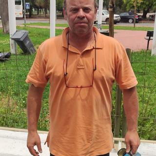 Francisco Henriques (Chico Fera)