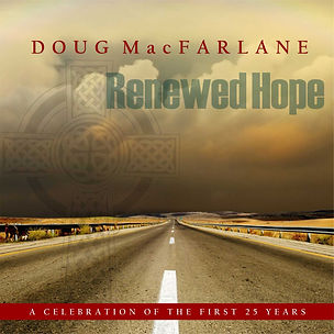 Doug Macfarlane album christian music outreach evangelism