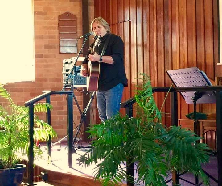Doug Mafarlane; Port Kembla Baptist