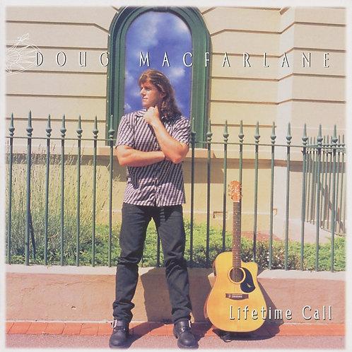 Lifetime Call CD Album