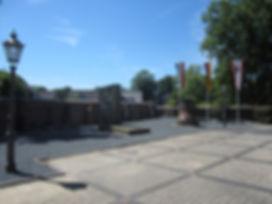 St. Sebastianus Platz