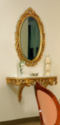 Comedor Luis XVI, Antequera Muebles
