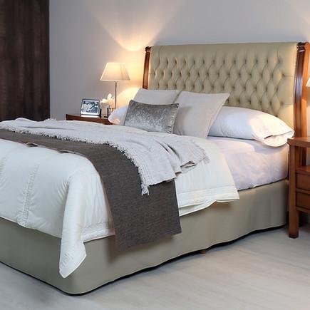 Dormitorio Romantic Kroco