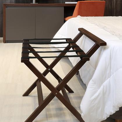 Dormitorio View