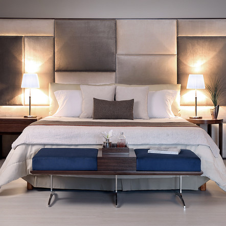 Dormitorio Bellagio