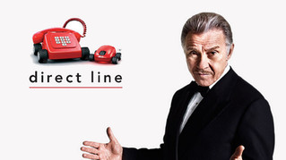 Direct Line 'Whodunnit'