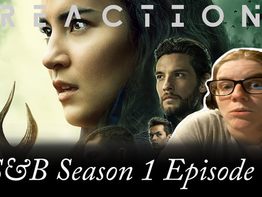 Shadow and Bone Reaction (101)