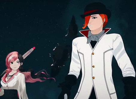 RWBY Theories Part 1: Roman Torchwick
