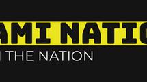 Nami Nation | 2020